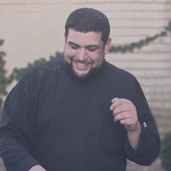Manda Featured Chef Sean Rivera
