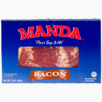 Manda Fine Meats-Bacon