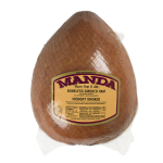 Manda Fine Meats Old Fashioned Ham