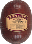 Honey Cured Turkey Breast Manda Fine Meats