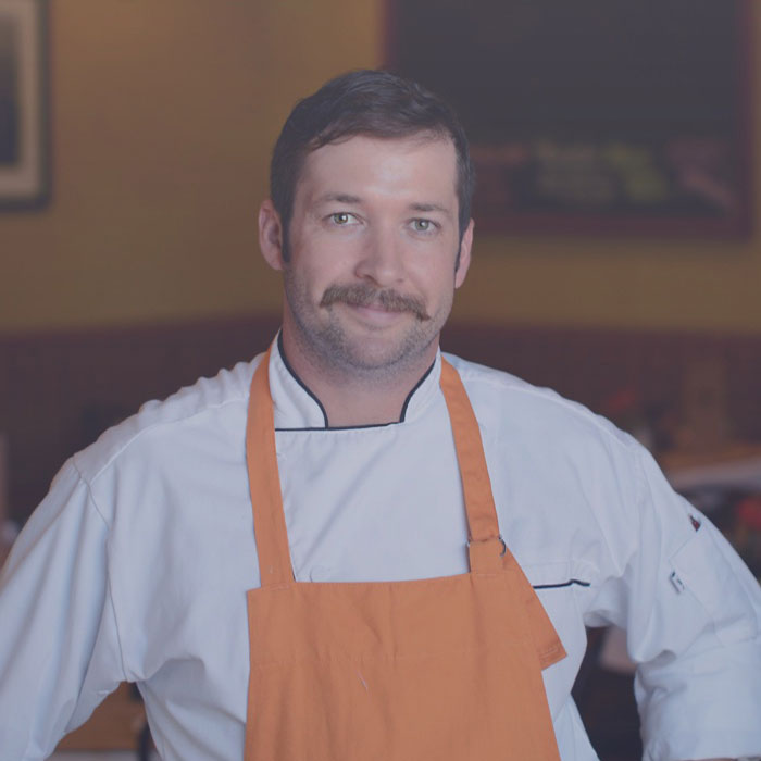 Manda Featured Chef Nathan Gresham
